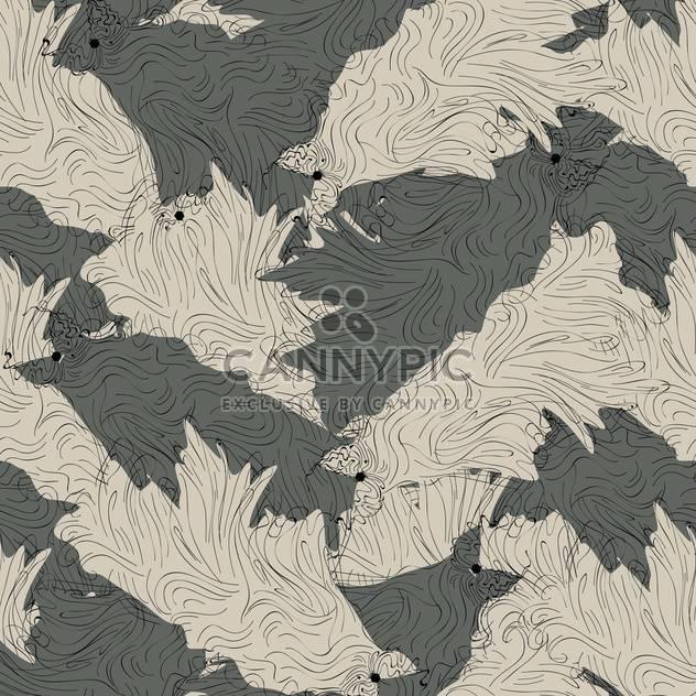 Vektor-Hintergrund mit weibliche bunte Kleider - Free vector #126073