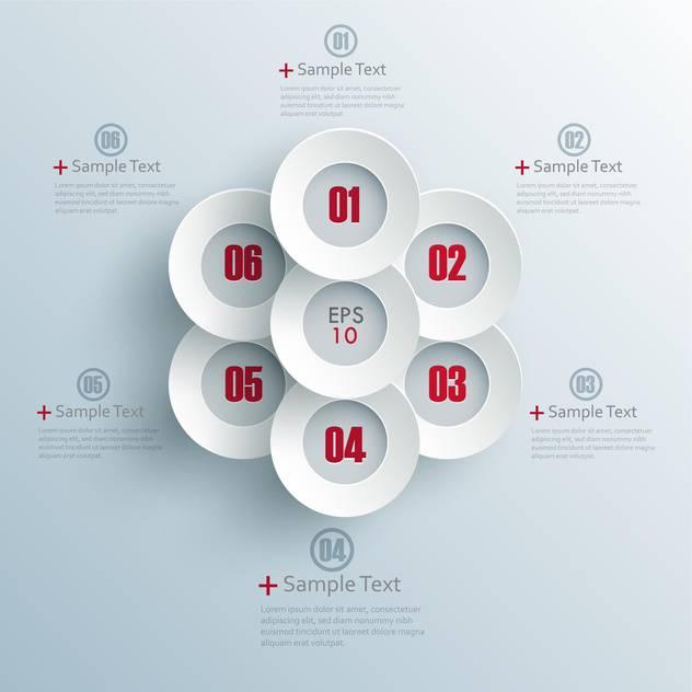 vector progress business options - vector #132713 gratis