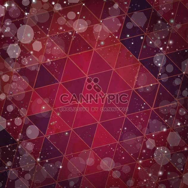 abstract glittering celebration background - Free vector #134273
