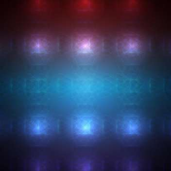abstract lights vector background - vector #134903 gratis