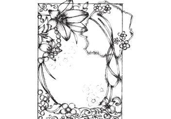Sketchy Frames - Free vector #139343