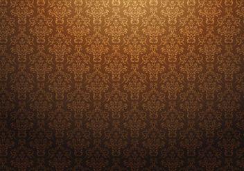 Baroque seamless pattern - Kostenloses vector #139363