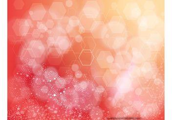 Abstract Dots Shapes - Free vector #140503