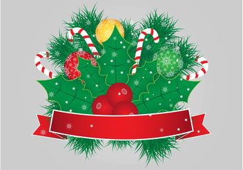 Christmas Image - Kostenloses vector #143253