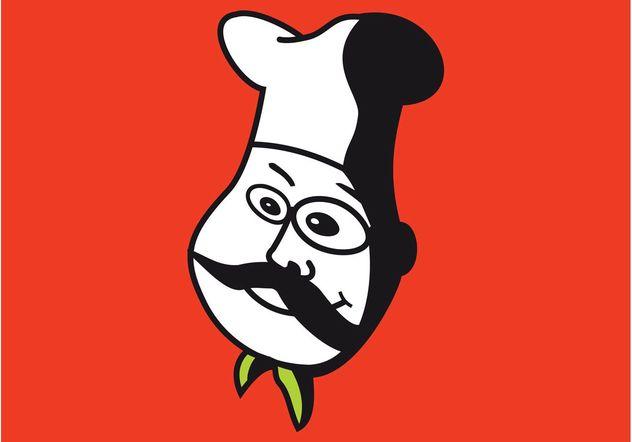 Chef - Free vector #147623
