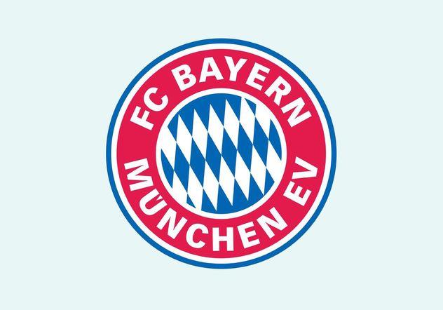 FC Bayern Munich - бесплатный vector #148433