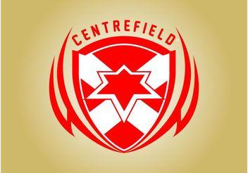 Shield Logo - Free vector #150033
