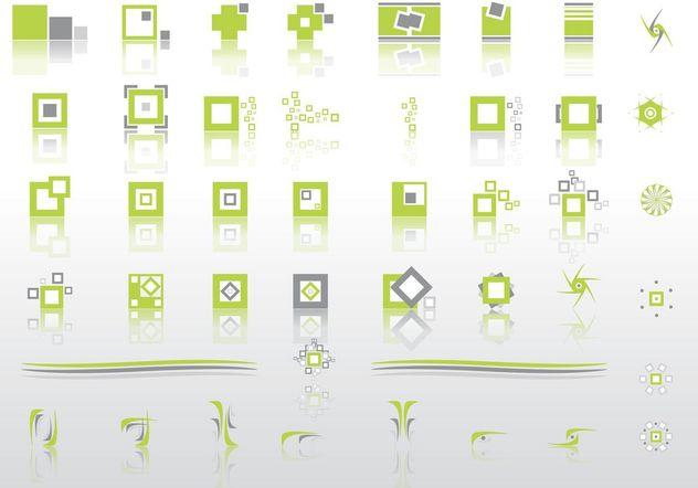 Logo Clip Art - vector #151683 gratis