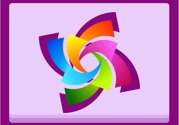 Logo Icon - Free vector #151713