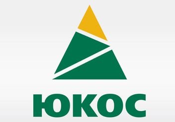 Yukos Logo - бесплатный vector #152383