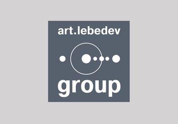 Art. Lebedev Vector Logo - Free vector #154663