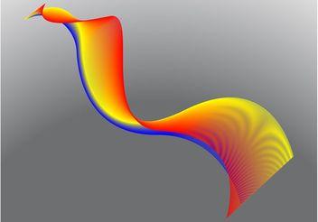 Colorful Linear Vector - Kostenloses vector #159343