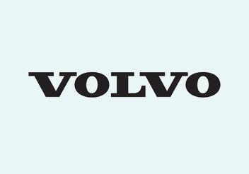 Volvo - vector gratuit #161643