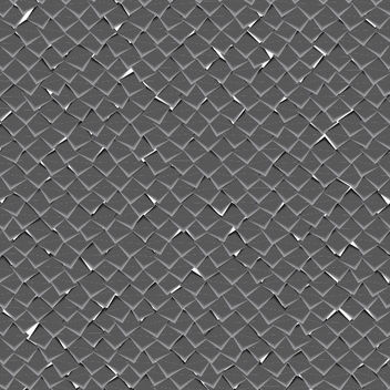 Metallic Distressed Net - Free vector #167603