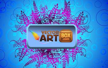 Vector Frame. - Free vector #168763
