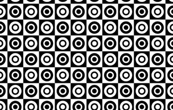 Vector Pattern Circle - Kostenloses vector #169643