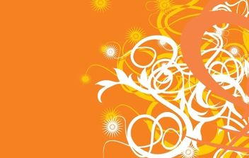 Yellow Vector Design - Free vector #169923