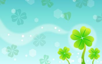 Nature Green - vector #171333 gratis