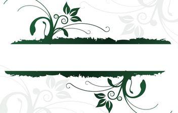 Organic Design - бесплатный vector #172843