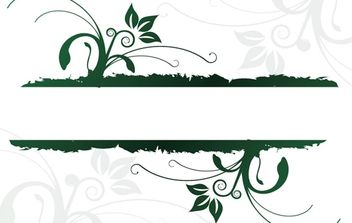 Organic Design - Free vector #172843