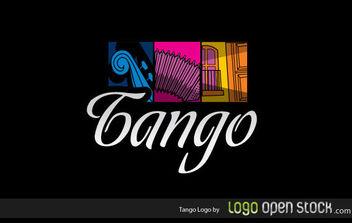 Tango Logo - Free vector #175443