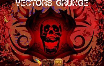 Vectors Grunge - Free vector #176693