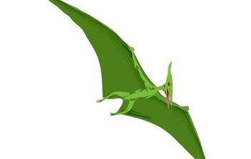 Dino clip art - Free vector #177093