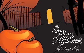 Pumpkin Vectors - vector #177533 gratis