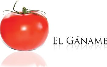 Tomato - vector #178673 gratis