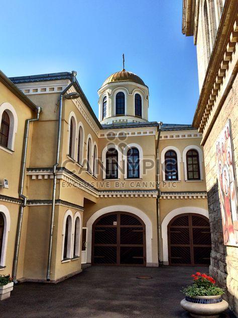 Templo de Mikhail Arcanjo - Free image #183203