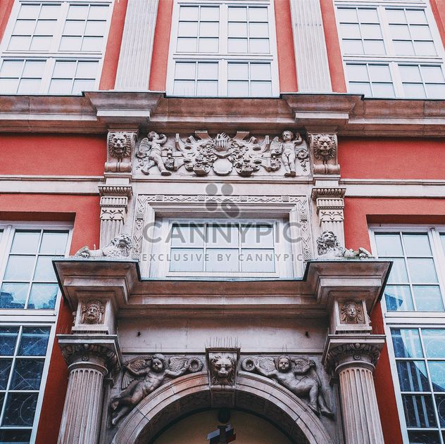 Architektur von Danzig - Free image #184503