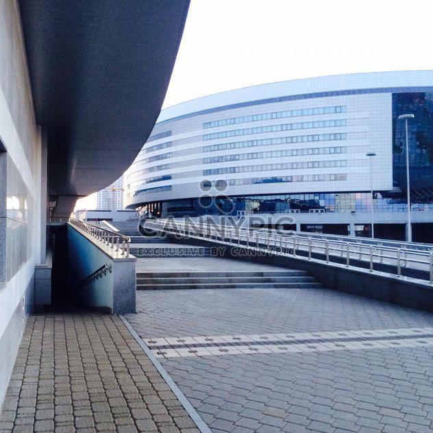 Arena do gelo de Minsk - Free image #184673
