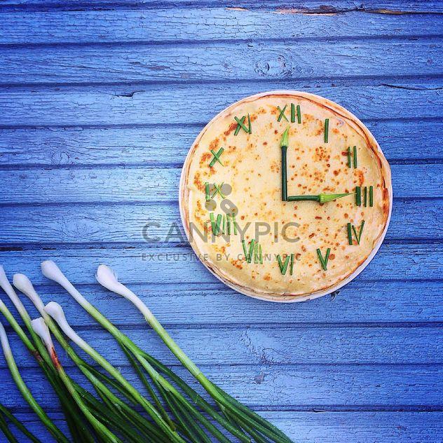 Crepes de cebolla - image #185673 gratis