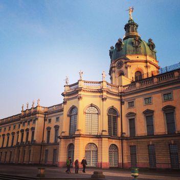 Berlin Castle - Free image #185703