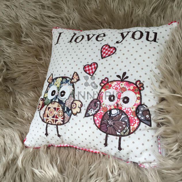 романтический подушка - бесплатный image #185793
