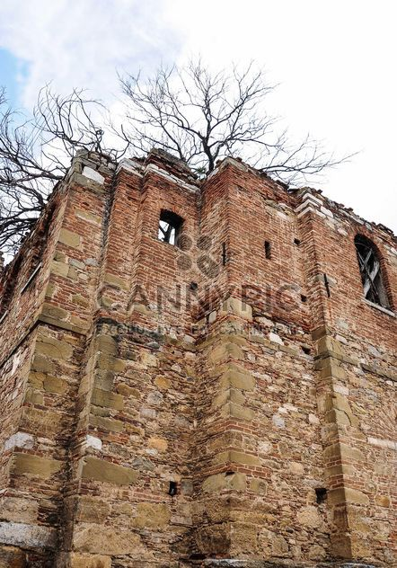 Anandoned edifício - Free image #185923