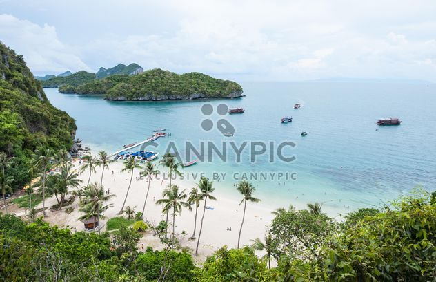 Islas de Angthong - image #186363 gratis