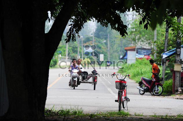 Vélos de ville - image gratuit #186383