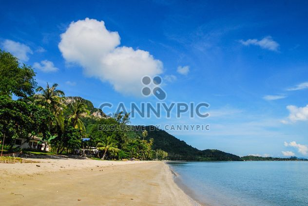 beutiful beach - Free image #186433
