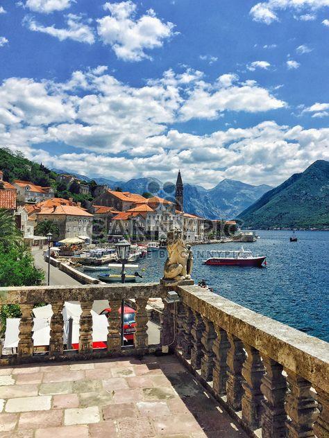 Город Пераст, Черногория - бесплатный image #186883