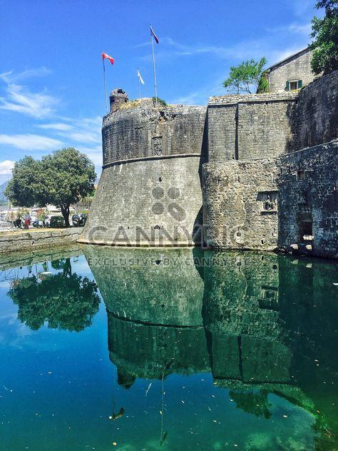 Festung der Kotor in Montenegro - Free image #186893