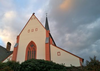 Karmeliterkirche Church - Free image #187883