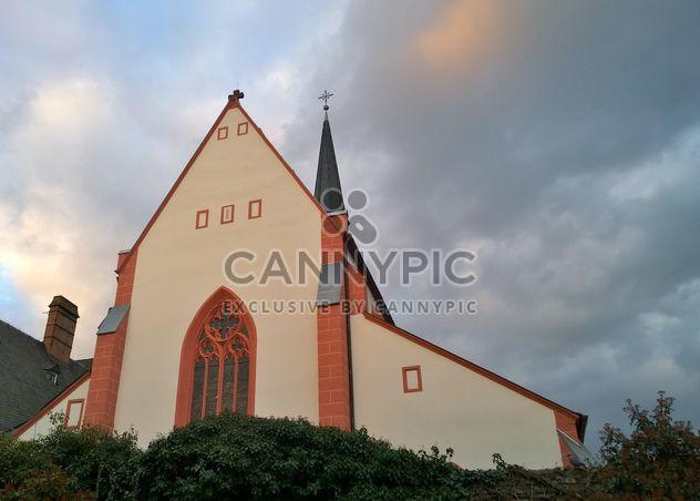 Karmeliterkirche Church - image gratuit(e) #187883