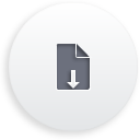 Seite download - Free icon #188213