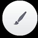 кисть - бесплатный icon #188233
