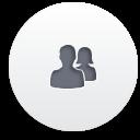 usuários - Free icon #188243