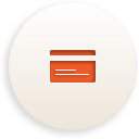Credit Card - icon gratuit(e) #188303