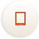 Tablet - icon gratuit #188373