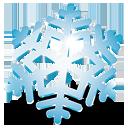 Schneeflocke - Kostenloses icon #188803