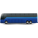Bus - icon gratuit #188823